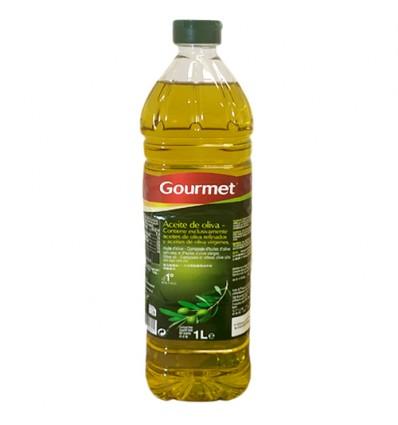 Gourmet牌特级初榨橄榄油 Olive Oil 1L
