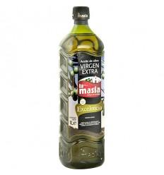 拉玛西亚(LA MASIA)牌特级初榨橄榄油 Olive Oil 1L