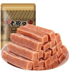 老街口山楂条 hawthorn pastry 100g