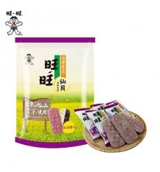 旺旺紫米仙贝 wangwang Cracker 78g