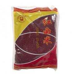 金之味红曲米 Red Rice 400g