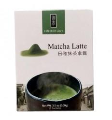 日和抹茶拿铁 Green tea latte 100g