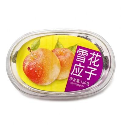 雪花应子 plum 150g
