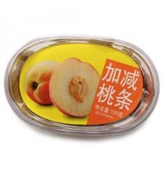 加减桃条 plum 150g