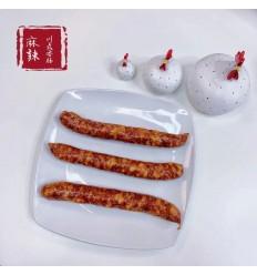 (五根装)德国腊味居(麻辣)腊肠 500g Chinese Sausages