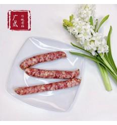 (五根装)德国腊味居(广式)腊肠 500g Chinese Sausages