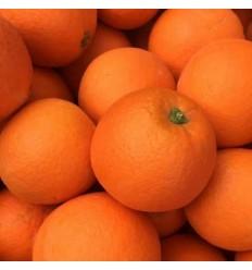 菜园有机甜脐橙 Spainish Orange 3-4个