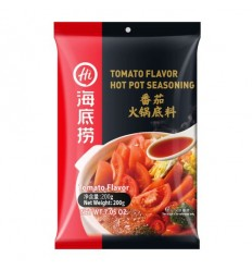 海底捞番茄火锅底料 Hot pot spices 200g