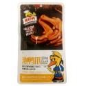 啃佬鸭 泡鸭爪(原味) Spicy duck paw 60g