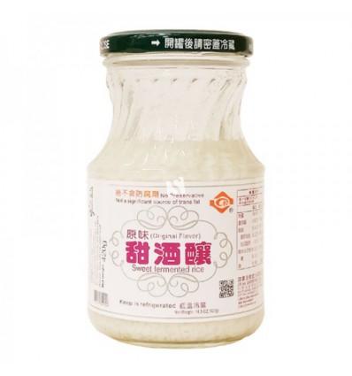 迦拿原味甜酒酿 500g Jiuniang