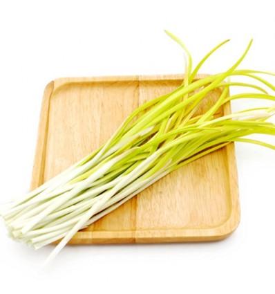 新蒜黄 Garlic yellow 150g