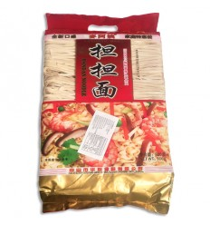 麦阿姨担担面 Thin Chinese Pork Steak Noodles 900g