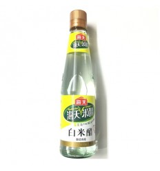 海天白米醋 Rice Vinegar 450ml