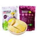 农茂牌泰国榴莲干 Dried durian 30g
