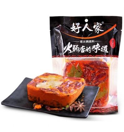 好人家 手工老火锅底料 Hot pot spices 500g