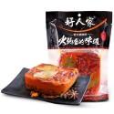 好人家 手工老火锅底料 (固态) Hot pot spices 500g