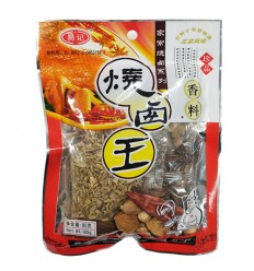 易记烧卤王 seasoning soup 100g