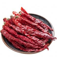 有机干朝天椒 / 干辣椒 Dried chili 约50g