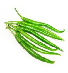 青线椒 / 二荆条辣椒(中辣+)Green Long Chili 约200g