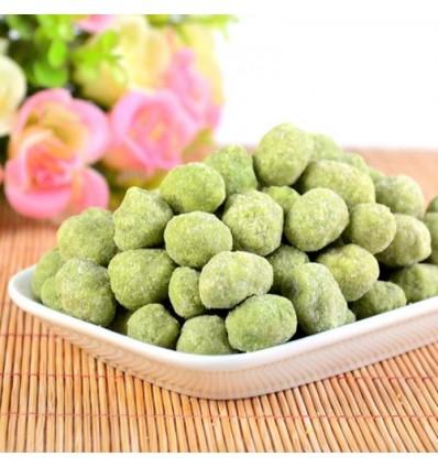 百乐果芥末海苔花生 peanuts 185gr