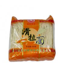 昌友滑拉面 Noodles 480g
