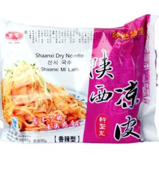 秦宗陕西凉皮(香辣)紫 Instant Noodles 168g