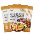 新良马铃薯淀粉 potato power 200gr