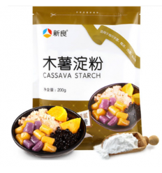 新良木薯淀粉 Sweet potato power 200gr