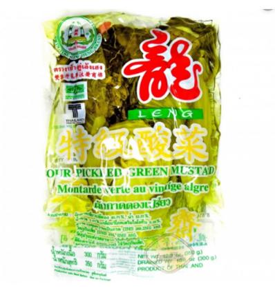 龙兴特级酸菜 mustard tuber 350g