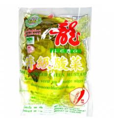 龙兴特级酸菜(辣)mustard tuber 350g