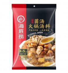 海底捞菌汤火锅汤料 Hot pot spices 110g