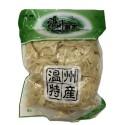 绿鹿温州酱菜(玉兰笋丝) preserve Bamboo Shoot 250g