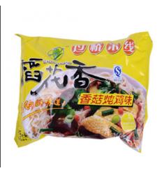 稻花香过桥米线(香菇炖鸡)黄袋 instant noodle 108g