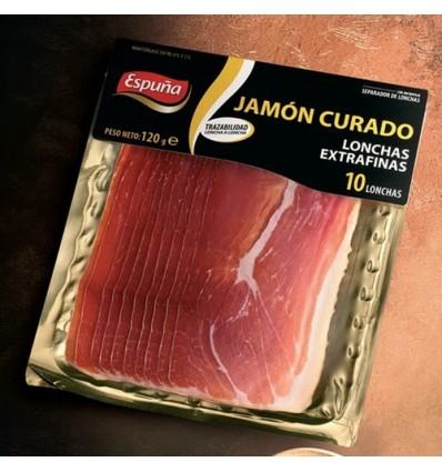 西班牙火腿切片 JAMON ESPUÑA 120g