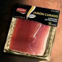 ESPUÑA 西班牙火腿切片 JAMON CURADO ESPUÑA 120g