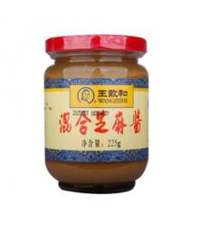 王致和王致和混合芝麻酱 225g Fermented sesame paste