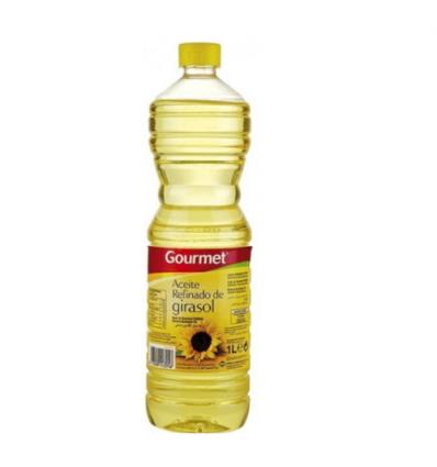 GOURMET 葵花油 SUNFLOWER OIL 1L