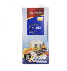 GOURMET海鲜汤 CALDO DE PESCADO 1L