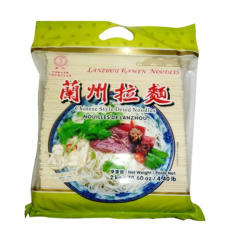 春丝兰州拉面 Noodles 2Kg