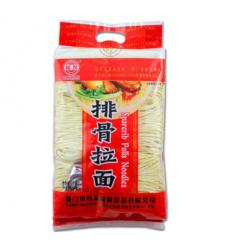 昌友排骨拉面 Pork Noodles 1Kg