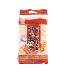 昌友牛肉拉面 Beef Noodles 1Kg