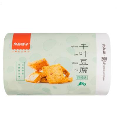 良品铺子 - 良品铺子千叶豆腐 Bestore Snacks 200g