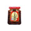 菜花香(干煸肉丝)下饭菜 Soybean hot pepper oil 210g