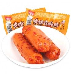 鲜在香辣肠 28g Mini grilled sausage