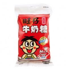 旺仔牛奶糖 原味特浓 42g Candy