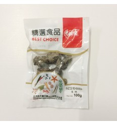 包装 生地 100g Rehmannia glutinosa