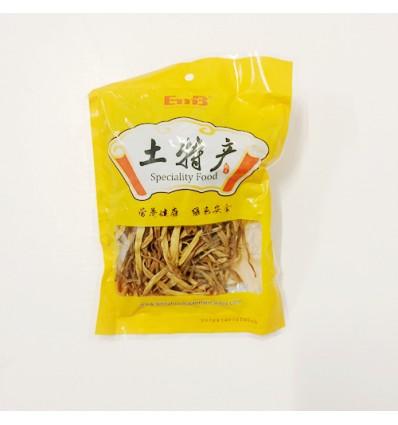 西百客黄花菜 Dried plum 150g
