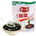 阿一波速食紫菜(酸辣味) 62g dried purple seaweed