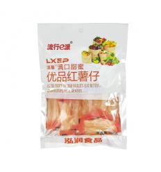 流行E派优品 红薯仔 150g Snacks