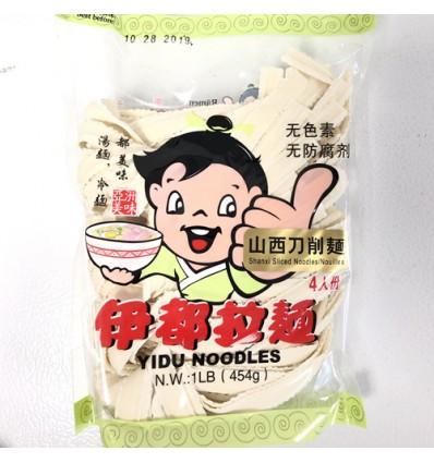 伊都拉面山西刀削面 Rice noddles 1.1kg